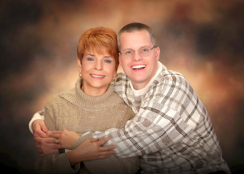 Judy and Joseph Topinka