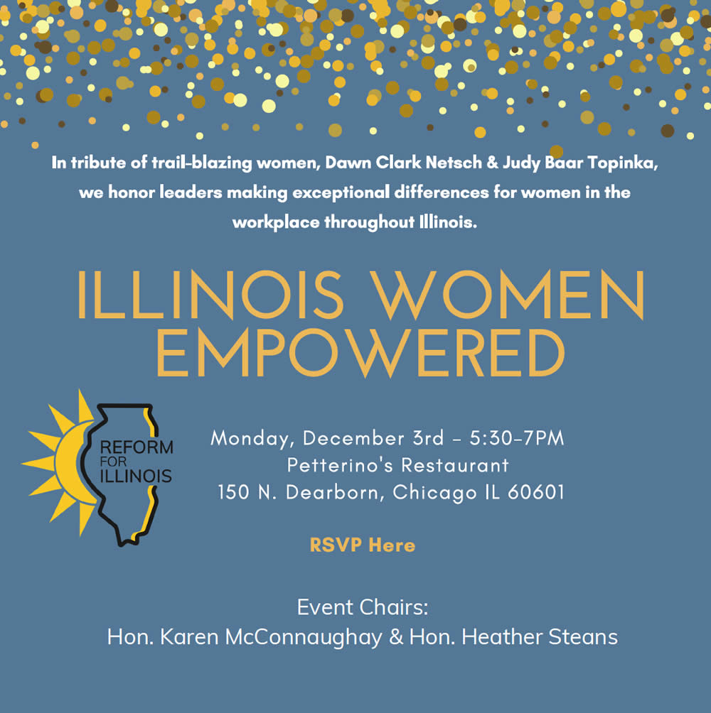 Illinois Women Empowered