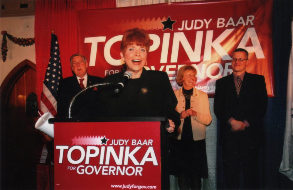 Judy Baar Topinka Governor Race 02